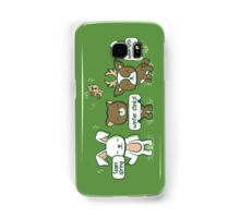 Rights of Spring Samsung Galaxy Case/Skin