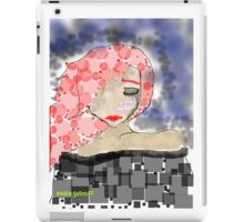 Depression iPad Case/Skin