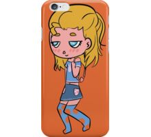 Chick Child iPhone Case/Skin