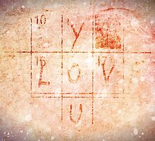 Love You by Denis Marsili - DDTK