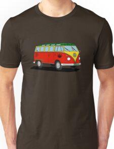 Combi power Unisex T-Shirt