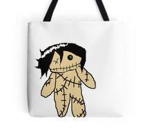 Bassy Doll Tote Bag