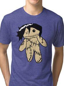 Bassy Doll Tri-blend T-Shirt
