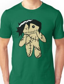 Bassy Doll Unisex T-Shirt
