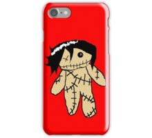 Bassy Doll iPhone Case/Skin