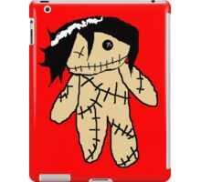 Bassy Doll iPad Case/Skin