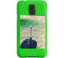 Ostrich  Samsung Galaxy Case/Skin
