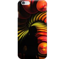 Chasing Illusions iPhone Case/Skin