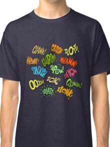 Bat Noises Classic T-Shirt