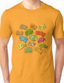 Bat Noises T-Shirt