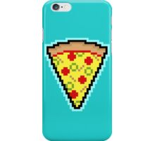 Pixel Pizza iPhone Case/Skin