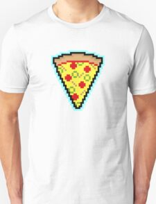 Pixel Pizza T-Shirt