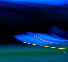 Launch - Abstract In Motion by FLY911