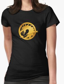 Ultimate Games Womens Fitted T-Shirt