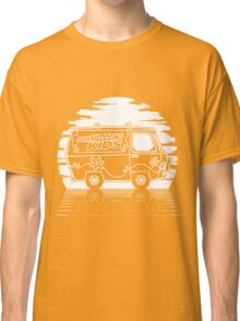 Damn Meddling Kids Classic T-Shirt