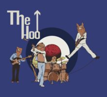 The HOO reDO by Jason Wright