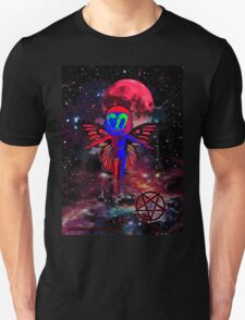 El Diablo_Pixie In The Sky T-Shirt
