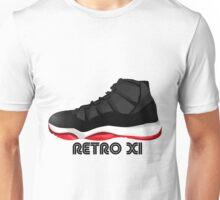 Retro XI Unisex T-Shirt