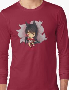 Ahri Long Sleeve T-Shirt