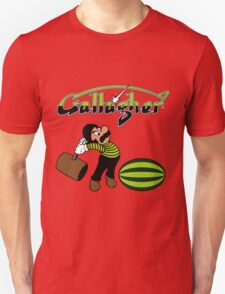 Gallagher T-Shirt