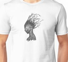 Natural Woman Unisex T-Shirt