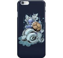 Wartortle iPhone Case/Skin
