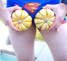 See what Kryptonite can do for you! by George Krause