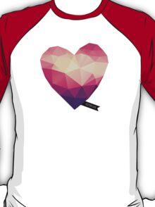 Vector Love 01 T-Shirt