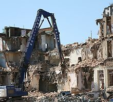 demolition by markspics