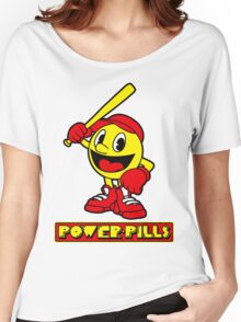 Power Pills Women's Relaxed Fit T-Shirt