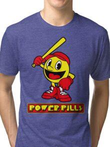 Power Pills Tri-blend T-Shirt