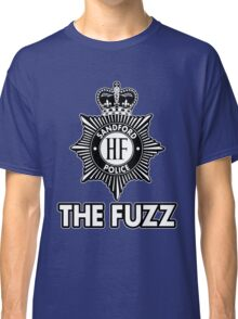 The Fuzz Classic T-Shirt