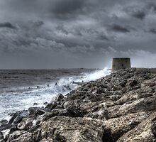 Stormy Martello by lanky8804