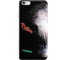 Philadelphia Phillies Fireworks Case iPhone Case/Skin