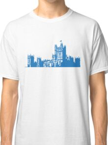Downton skyline Classic T-Shirt