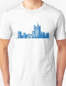 Downton skyline T-Shirt