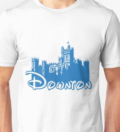 Downton Abbey Again Unisex T-Shirt