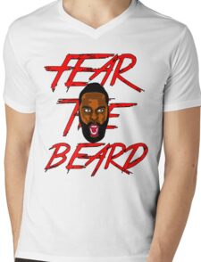 James Harden F.T.B. Mens V-Neck T-Shirt