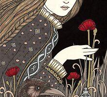Valkyrie by Anita Inverarity