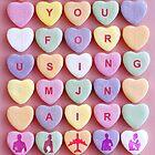 I heart MJN by Jenny Gonzalez