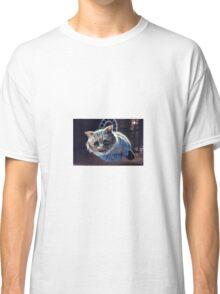 Chesire Cat   Classic T-Shirt