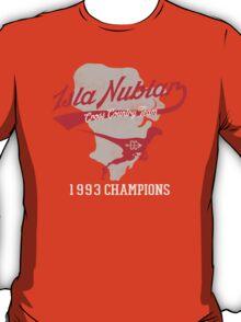 Isla Nublar CC Team T-Shirt