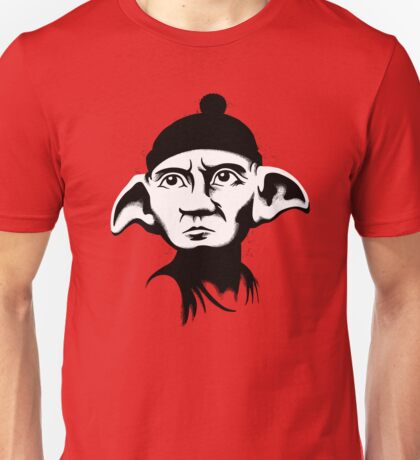 A Free Elf Unisex T-Shirt