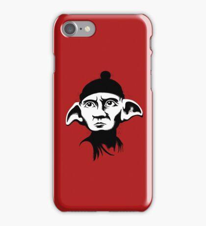 A Free Elf iPhone Case/Skin