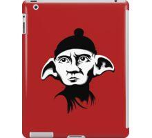 A Free Elf iPad Case/Skin