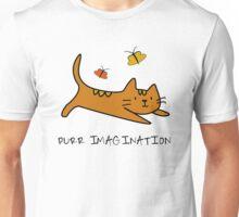 Purr Imagination Unisex T-Shirt