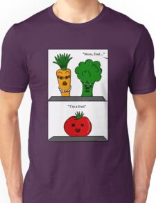 SLOIO- I'm A Fruit Unisex T-Shirt
