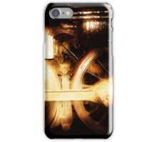 Raw Power iPhone Case/Skin