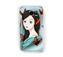 monarch phone case Samsung Galaxy Case/Skin