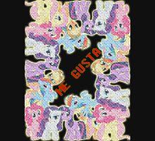Me Gusta Ponies Unisex T-Shirt